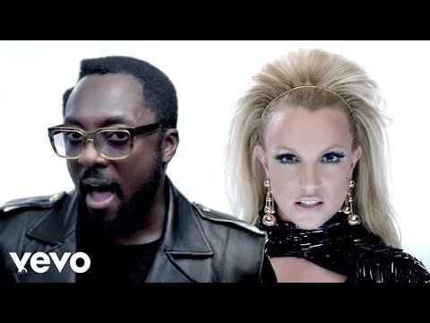 Will.i.am feat. Britney Spears – Scream & Shout