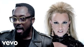 Will.i.am ft. Britney Spears「Scream and Shout」