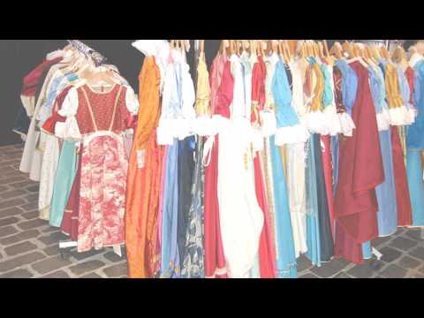Costumes for Rent - Philippines - Rentako.com