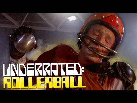 Underrated: Rollerball