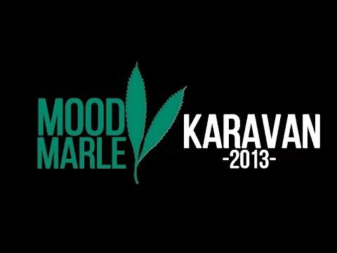 Moody - Karavan (2013)