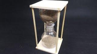Hôm nay chúng ta sẽ cùng Chế Đồng Hồ Cát Từ Chai Nhựa , nó để trang trí trên bàn khá đẹp.Kênh Sáng Tạo .COM Chúc các bạn thành công