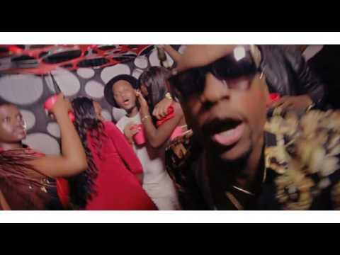 Bander Feat Dygo e Gamboa - Tou Na Festa / Massinguitane (Official Music Video HD)
