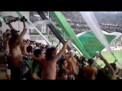 Torcida Do America Mg 4 X 0 Vitoria Brasileirão Série B - Barra Una - América Mineiro