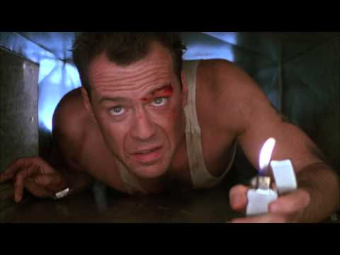 A Good Day to Die Hard (Featurette 4)