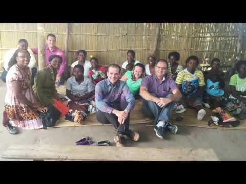 Viajem a África - Malawi - Maio 2016 - Ev. David d