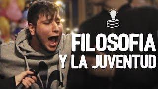 Video FILOSOFÍA y la juventud MP3, 3GP, MP4, WEBM, AVI, FLV Agustus 2018
