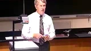 Fundamentals of Chemistry: Unit 5 - Lecture 7