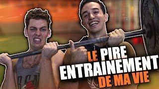 Video LE PIRE ENTRAINEMENT DE MA VIE ! (ft Pierre Croce) MP3, 3GP, MP4, WEBM, AVI, FLV Agustus 2017