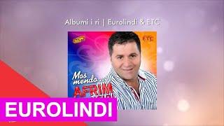 Afrim Muçiqi - Shuni Gra Shuni Femijë LIVE (audio) 2014