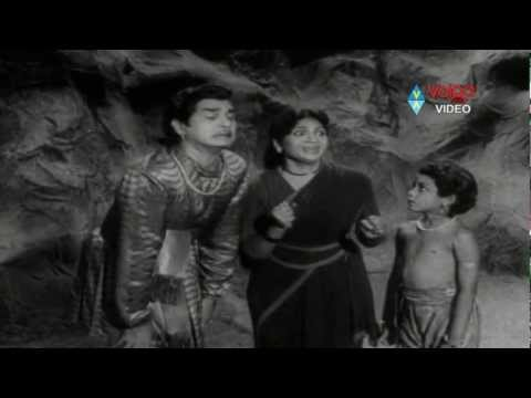 Suvarna Sundari Full Length Telugu Movie || సువర్ణ సుందరి || Volga Video