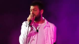 Kasabian - Live @ Moscow 28.10.2017