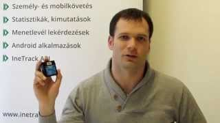IneTrack Mobile YouTube video