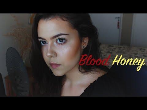 Marilyn Manson - Blood Honey (Violet Orlandi cover)