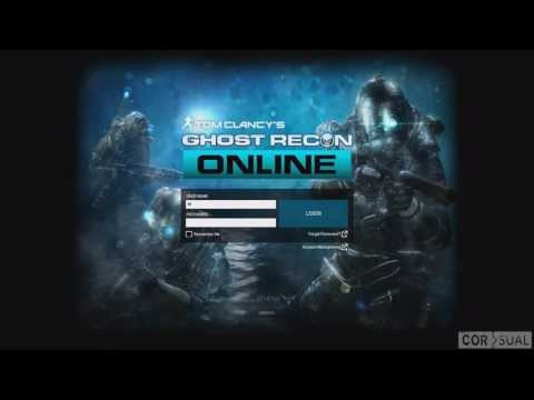 Quickview: Ghost Recon Online