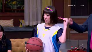 Video The Best Of  Ini Talk Show - Modus Haruka Ke Denny Sumargo MP3, 3GP, MP4, WEBM, AVI, FLV Juni 2018