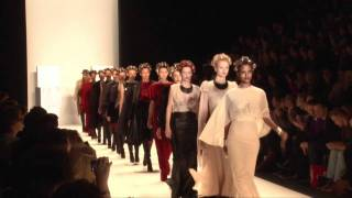 Fashion Week 2012 - Stephan Pelger Show - Sara Nuru