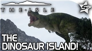 Nonton The Dinosaur Island   The Isle Gameplay Part 1 Film Subtitle Indonesia Streaming Movie Download