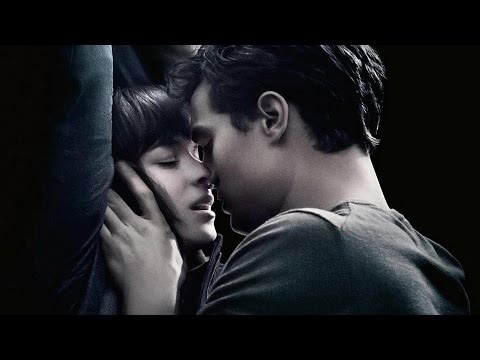 The Weeknd - Earned It (Fifty Shades of Grey / Soundtrack)