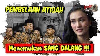 Video Pembelaan Atiqah, Menemukan Sang Dalang! Tersangka Baru Kasus Ratna Siapa? MP3, 3GP, MP4, WEBM, AVI, FLV Februari 2019