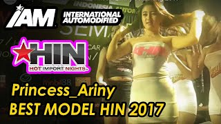 Video Sexy dancer model HIN Princess_ariny semarang 2017 MP3, 3GP, MP4, WEBM, AVI, FLV Mei 2018