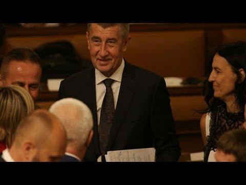 Τσεχία:Κυβέρνηση Μπάμπιτς με την …ψήφο των κομμουνιστών    …
