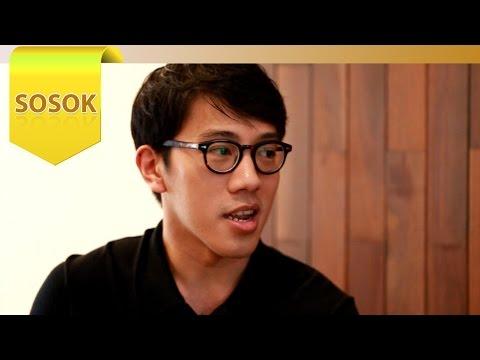 SOSOK – Edo Huang – Playing Cards Designer