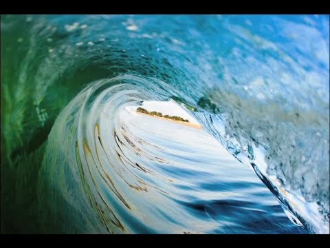 Surf Photography: Chris Burkard&#8217;s Tips for Getting Photos Published