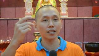 Video Murid Bhante Gunasiri di LAPAS Cipinang- saudara Yanto MP3, 3GP, MP4, WEBM, AVI, FLV November 2017