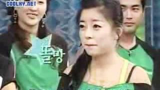 X-man  Kim Kibum - Park Hwa Yobi