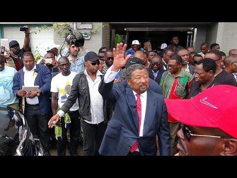 Γκαμπόν: Στην κόψη του ξυραφιού παραμένει, μετά τις κάλπες, η χώρα