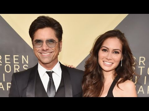 John Stamos and Caitlin McHugh Welcome Their First Child