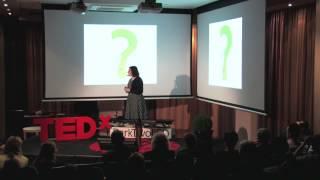 Druga možnost   Danijela Mrhar Prelić   TEDxParkTivoliED
