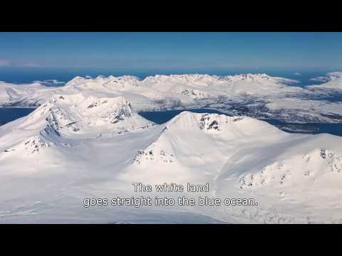 See Norway's most spectacular approaches - Tromsø