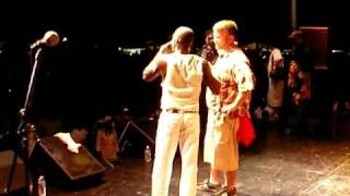 Video White Boy Sings Like A Jamaican - Uncle Sam Performs MP3, 3GP, MP4, WEBM, AVI, FLV Juli 2018