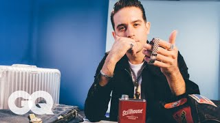Video 10 Things G-Eazy Can't Live Without | GQ MP3, 3GP, MP4, WEBM, AVI, FLV Januari 2018