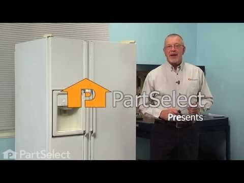 Refrigerator Repair – Replacing the Ice Bucket and Auger Assembly (Whirlpool Part # 12550115Q)