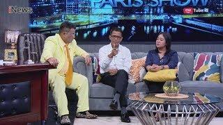 Video Blak-blakan Doddy Sudrajat soal Vanessa Angel Kabur dari Rumah Bersama Pria Part 1B - HPS 31/01 MP3, 3GP, MP4, WEBM, AVI, FLV Maret 2019