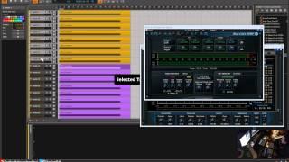 Download Lagu Bitwig vs Ableton - Summing Engine Test Mp3