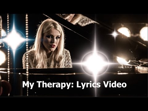 RAZ TILLEY - MY THERAPY: LYRICS VIDEO