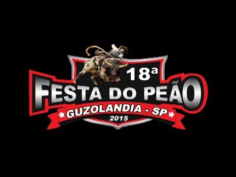 Final em Touros Guzolândia - SP 2015 - Filmando Emoções