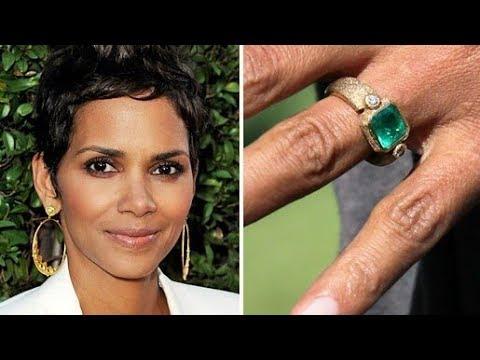 Unique, Unusual Celebrity Engagement Rings