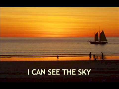 GRAMMAR SONG # 2 :: I can see the sky
