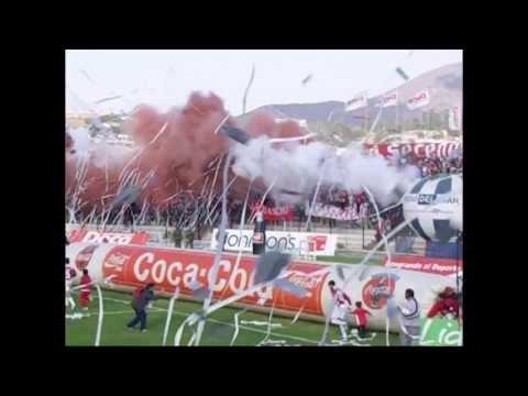 Salida Clásico 2006 (Apertura) CDLS 2 - 1 chimbo - Los Papayeros - Deportes La Serena - Chile - América del Sur