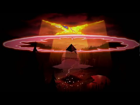Gravity Falls 2.18 Preview 'The Final Showdown'