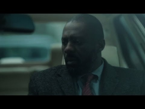 Luther takes on two cases - Luther - Series 3 Episode 1 - BBC One