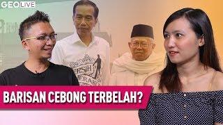 Video Setelah Deklarasi Jokowi Ma'ruf Amin (ft. Iqbal Aji Daryono) MP3, 3GP, MP4, WEBM, AVI, FLV Desember 2018
