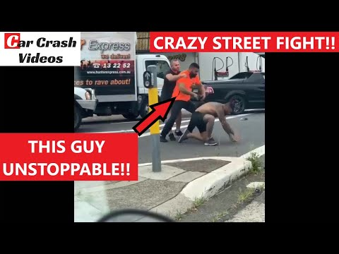 CRAZY ROAD RAGE AND STREET FIGHTS COMPILATION | ACCIDENT CAR | STREET FIGHT 2020 ROAD RAGE USA 2020!