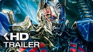 Nonton TRANSFORMERS 5 Trailer 2 German Deutsch (2017) Film Subtitle Indonesia Streaming Movie Download