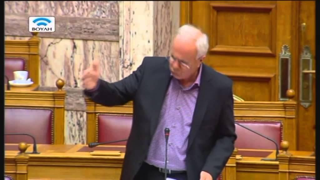 Βουλή – Ενημέρωση (15/06/2015)